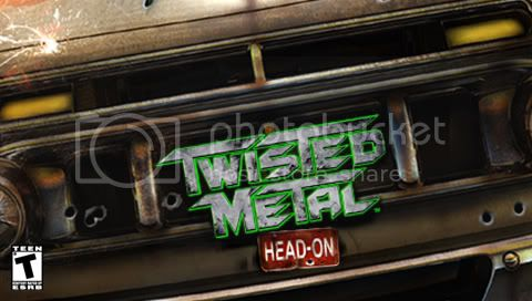 Twisted Metal: Head On Wallpaper Pictures, Images and Photos